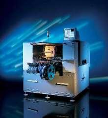 Placement Machine suits flip chip industry.