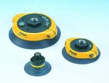 Suction Cups target automotive material handling.