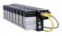 Pressure Regulator utilizes DeviceNet(TM) protocol.