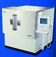 Machines provide deep engraving and laser marking.