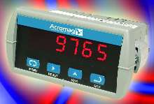 Digital Panel Meter is offered in various configurations.