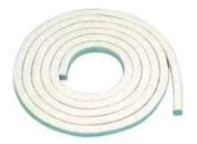 Asbestos PTFE Packing seals liquid pumps.