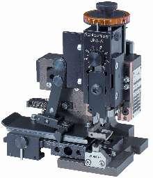 Universal Crimp Applicator features one-piece construction.