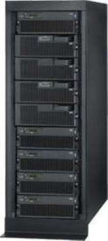 Rackmount Server delivers 2- to 16-way POWER5(TM) processing.