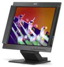Flat Panel Monitor offers integrated audio.