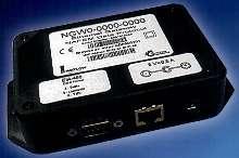 Gateway provides NAFEM protocol functionality.