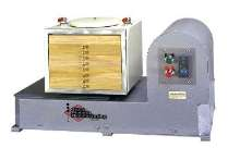 Pulverizing System suits lab and small sample applications.