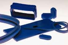 Rubber Gaskets and Pads are resistant to jet fuel.