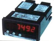Display Unit/Register is used with transducers.