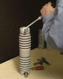 Epoxy Adhesive/Encapsulant is flame retardant.
