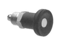 Indexing Plungers offer lock-out and non-lock-out versions.