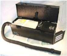 Cleanroom Vacuums are HEPA or ULPA filtered.