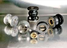 Silent Check Valves come in flanged and wafer syles.