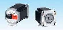 Stepping Motors feature 1.97 in. sq frame size.