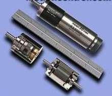 Brushless Motors utilize neodymium magnets.
