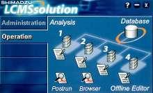 Software facilitates mass spectrometry analysis.