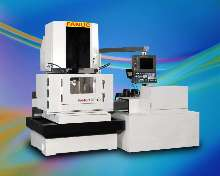 Wire EDM Machines feature up to 16 in. z-axis heights.