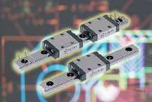 Linear Guides offer customizable designs.