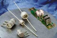 Gas Discharge Tubes protect sensitive telecom equipment.