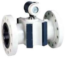 Ultrasonic Gas Flow Meter operates under high pressure.