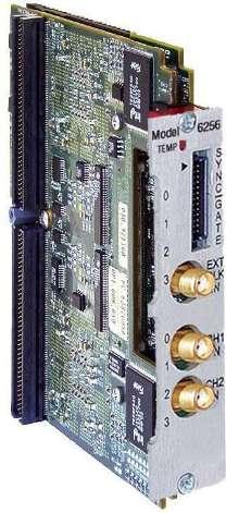 I/O Module offers 24 million FPGA gates in one slot.