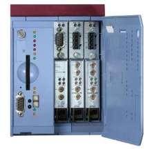 Machine Control features 500 MHz Pentium III processor.