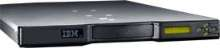 Tape Drive offers storage capacity to 1.6 terabytes.