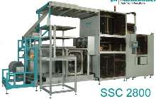 Sheet Collating System has throughput rates to 600 sets/hr.