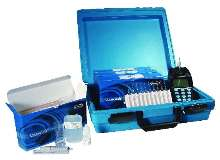 Water Quality Test Kits can be customized by user.