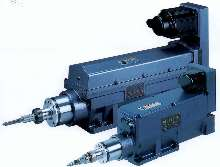 Lead-Screw Drill Units hold holemaking tolerances.