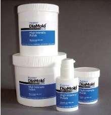 Mold Polish eliminates unpleasant odors.