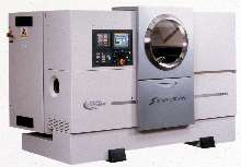 CNC Turning Centers are offered with 2, 3, and 5 axes.