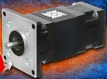 Size 14 Stepper Motor provides linear and rotary motion.