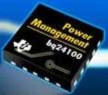 Battery Management IC is used in portable applications.