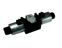 Control Valve offers operating pressure up to 4,600 psi.