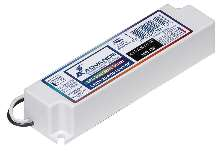 LED Light Source Drivers can be used in damp locations.