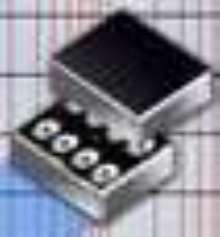Power Conversion IC comes in 2 x 1 mm package.