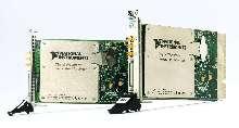 Waveform Generator/Analyzers facilitate digital interfacing.