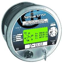 Revenue Meters are socket- and switchboard-based.