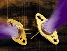 UV LED Array achieves 254 mW of optical power.