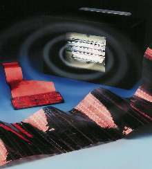PWB Curing System cures multi-film circuit boards.