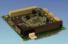 Controller Module suits embedded computer systems.