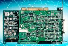 PCI Analog Output Boards have up to 8 feedback lines.