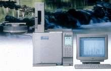 Design Service produces custom gas chromatography systems.