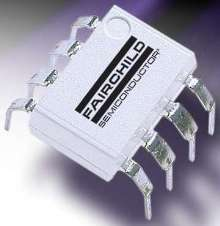 Logic Gate Optocoupler suits high-speed applications.