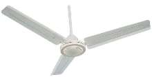 Ceiling Fans are suited for industrial use.