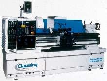 Toolroom Lathe features precise, smooth operation.