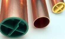 Copper Tubes deliver medical-spec cleanliness.