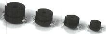 Pot Core Inductors feature high inductance.