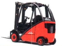 Lift Trucks suit heavy-duty warehousing service.